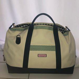 Vineyard Vines Weekender Bag